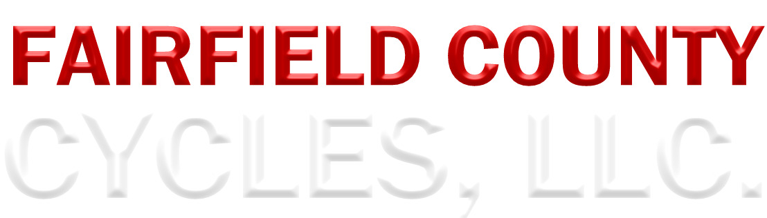 Fairfield County Cycles - Motorcycle Restorations, Repairs, & Parts