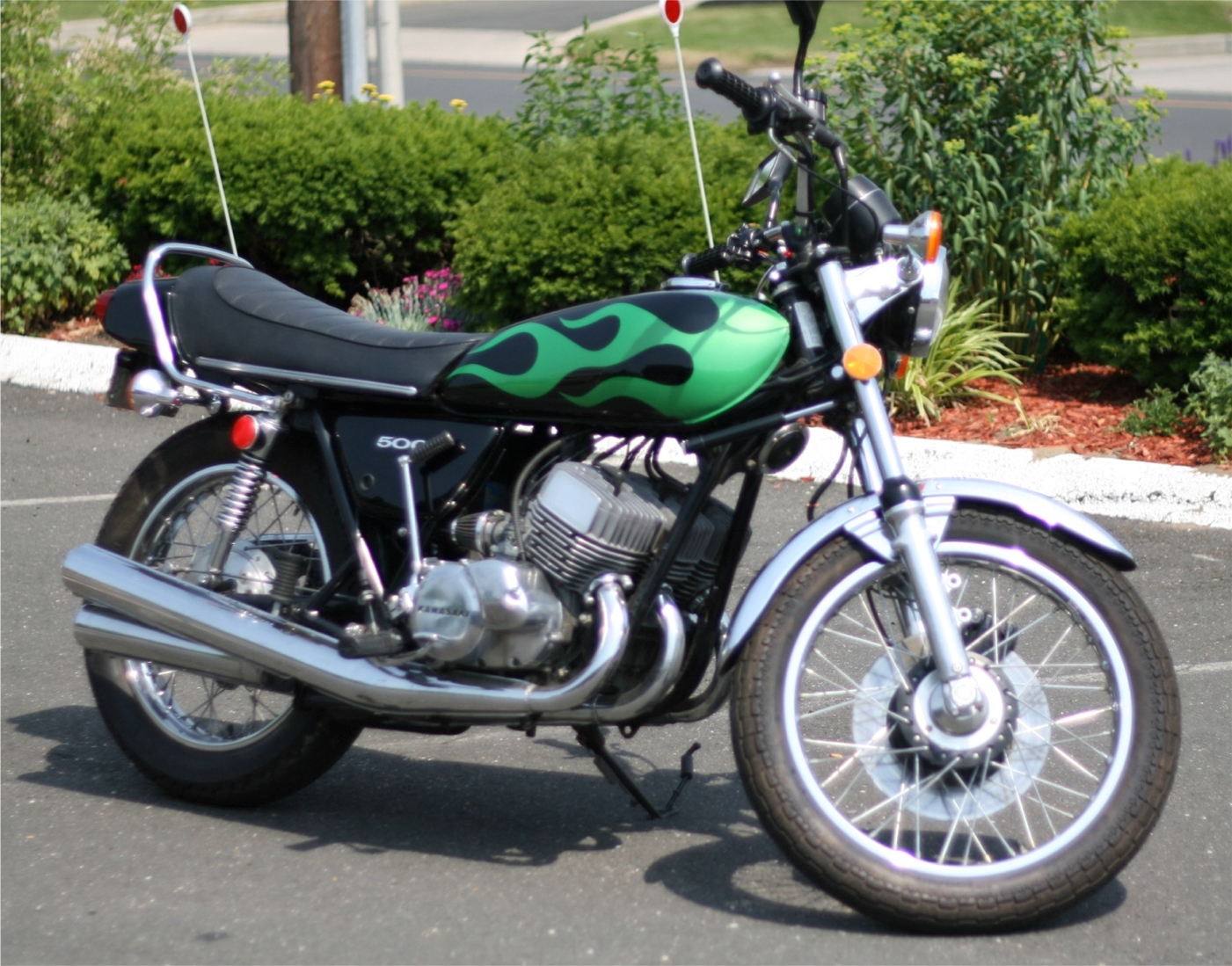 Fairfield County Cycles - Motorcycle Restorations, Repairs