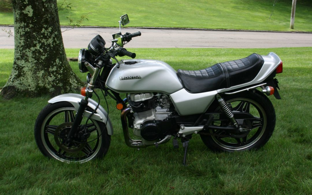 Connecticut Vintage & Modern Motorcycle, Motor Scooters, ATVs Service and Repair
