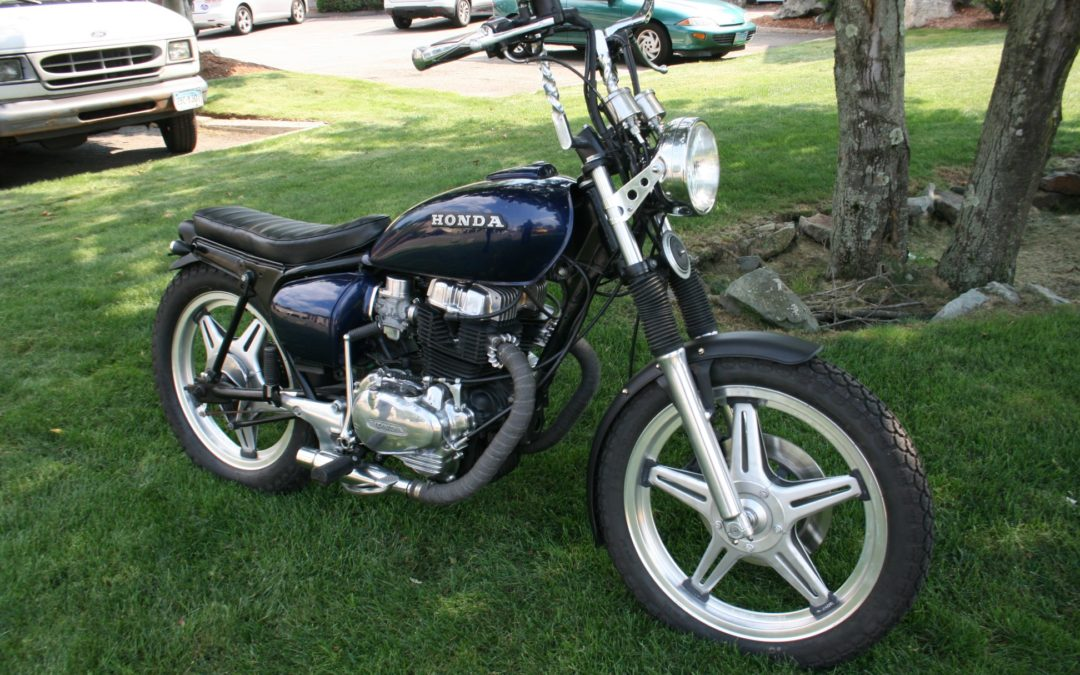 Westport, Norwalk, CT – Vintage Motorcycle Restoration – Motorbike Repair Services