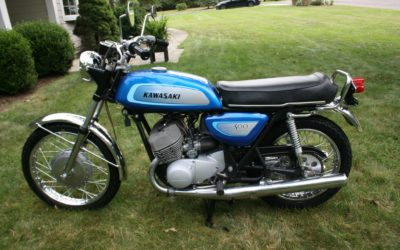 Connecticut Motorcycle Sales, Service & Repair, Vintage Restorations