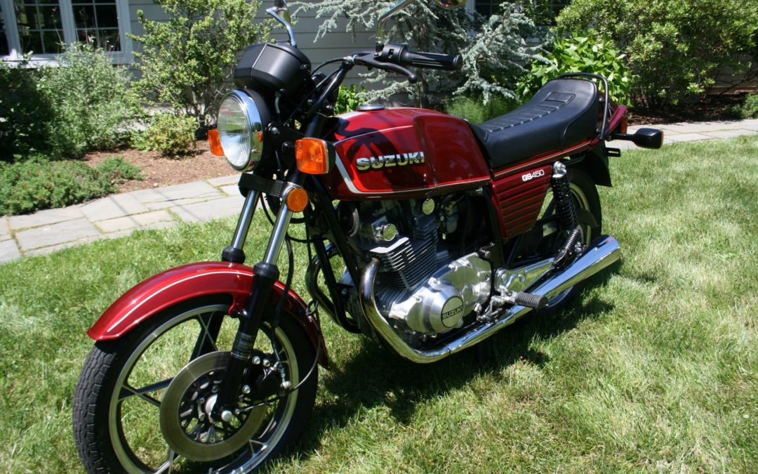 Common Motorcycle Mechanical Problems – Connecticut Motorcycle Maintenance Services