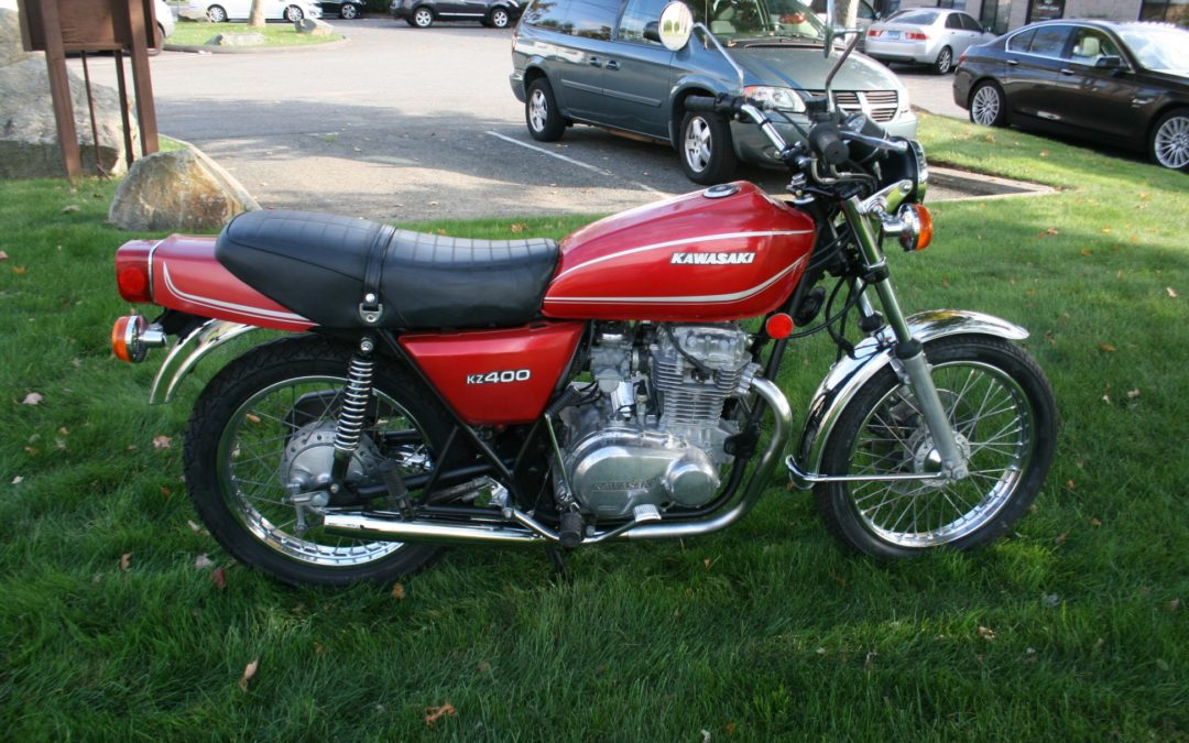 Stamford, New Haven, Hartford, CT – Vintage Motorcycle Restorations, Rebuilds, Repairs, Tune-Ups